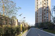 朗诗绿色街区外景图
