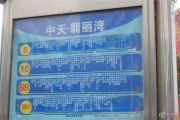 中南・世纪锦城交通图