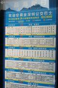 深圳湾公馆交通图