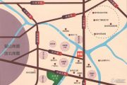 保集・金城广场交通图