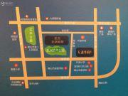 龙光天湖华府交通图