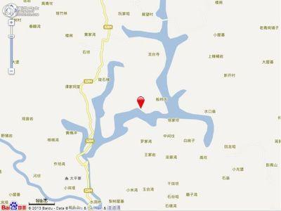 中海黎香湖