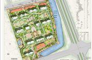 公园一号规划图