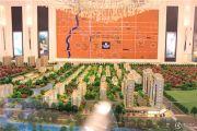 中金海棠湾沙盘图