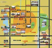 恒隆商业广场交通图