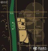 华远国际公寓交通图