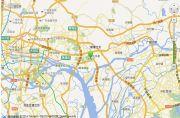 万科尚城交通图