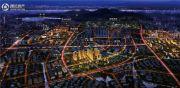 云玺中心交通图