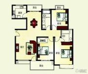 鸿益千秋・熙园0室0厅0卫0平方米户型图