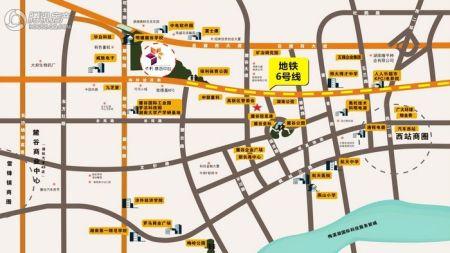 保利・林语中心