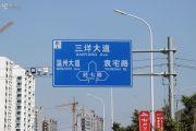 宏地・壹品国际交通图