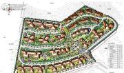 翡翠湾花园规划图