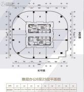 汕头苏宁广场0室0厅0卫120--198平方米户型图