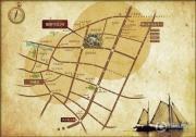 皇家花园壹号交通图