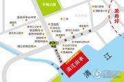 长阳清江山水・最山水交通图