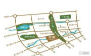 汇龙湾公馆规划图