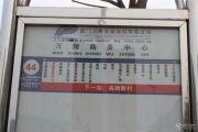 万翔国际商务中心交通图