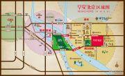 早安北京交通图