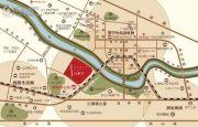 百郦湾交通图