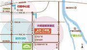 金科天籁城规划图