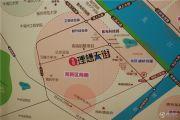 龙旺理想天街规划图