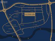 万汇中心交通图