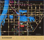 万豪世纪天街交通图