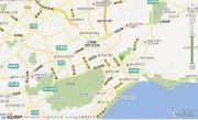 颐惠园交通图