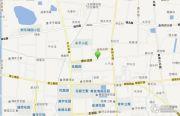 国润溪香米兰交通图