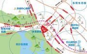 保利中惠・悦城交通图