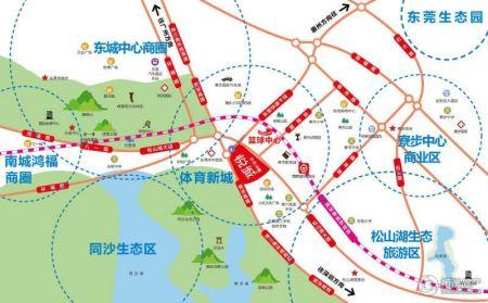 保利中惠・悦城