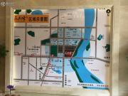 乐天峰公馆规划图