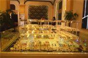 桂林义乌国际商贸城沙盘图