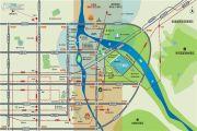 普华浅水湾交通图