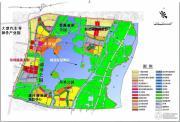 中赫玫瑰园规划图