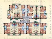 丰盛大厦4室2厅3卫0平方米户型图