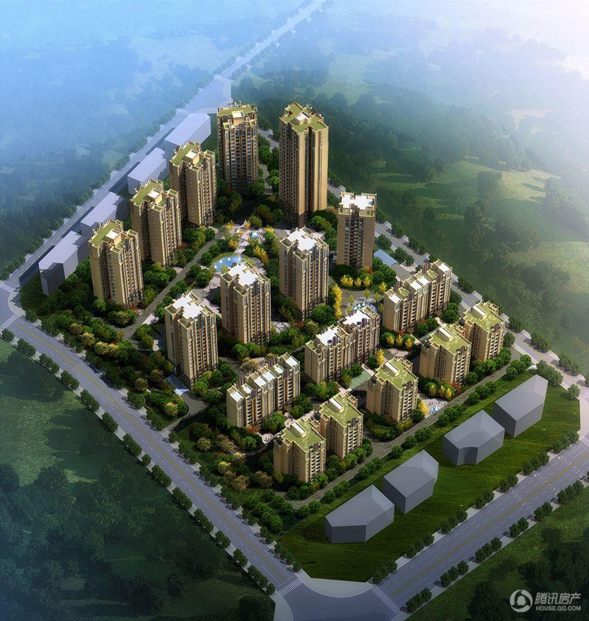 远达・龙湖尚城