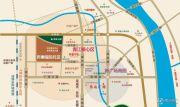 邦泰国际社区交通图