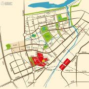 群力家园交通图