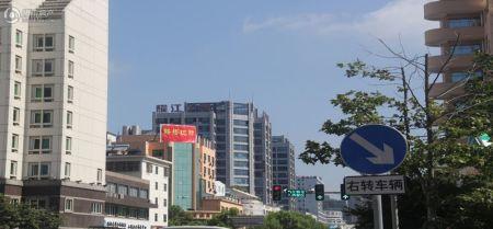 中盛城市广场
