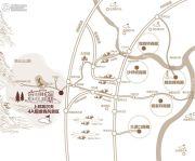 上邦高尔夫国际社区交通图