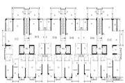 泰安・锦绣江南花园144--189平方米户型图
