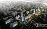 重庆天安数码城规划图