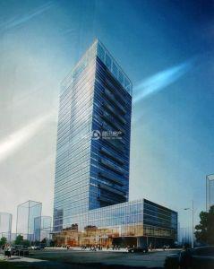 泰福国际金融中心