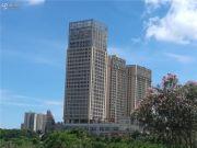 万汇广场外景图
