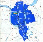 易郡交通图