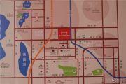 北大资源理城规划图