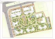福林海棠苑规划图