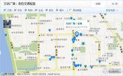 柳州城中万达广场交通图