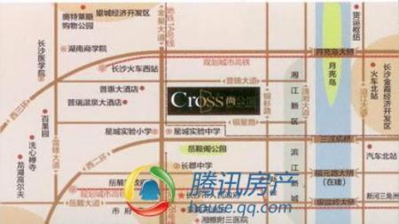 东景cross尚公馆